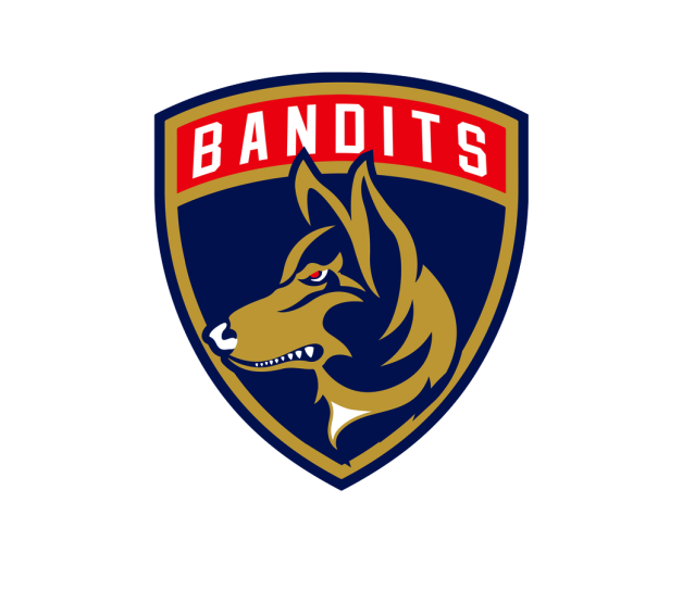 Ottawa Bandits Hockey Club Logo